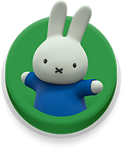 Nick Jr.  Miffy's Adventures Big and Small