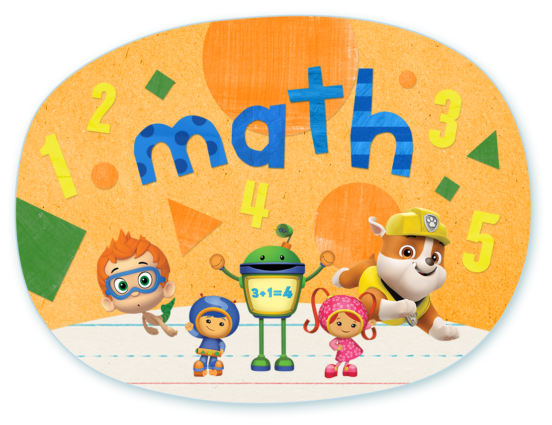 Noggin  Math