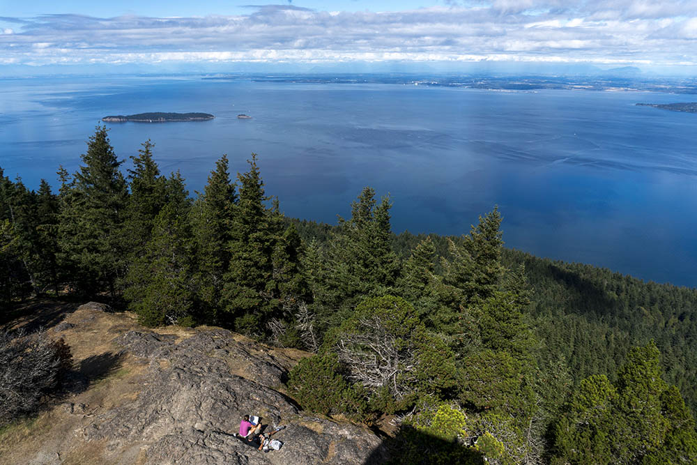 Orcas Island San Juans Travel Guide
