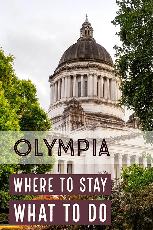 Olympia Travel Guide Pinterest