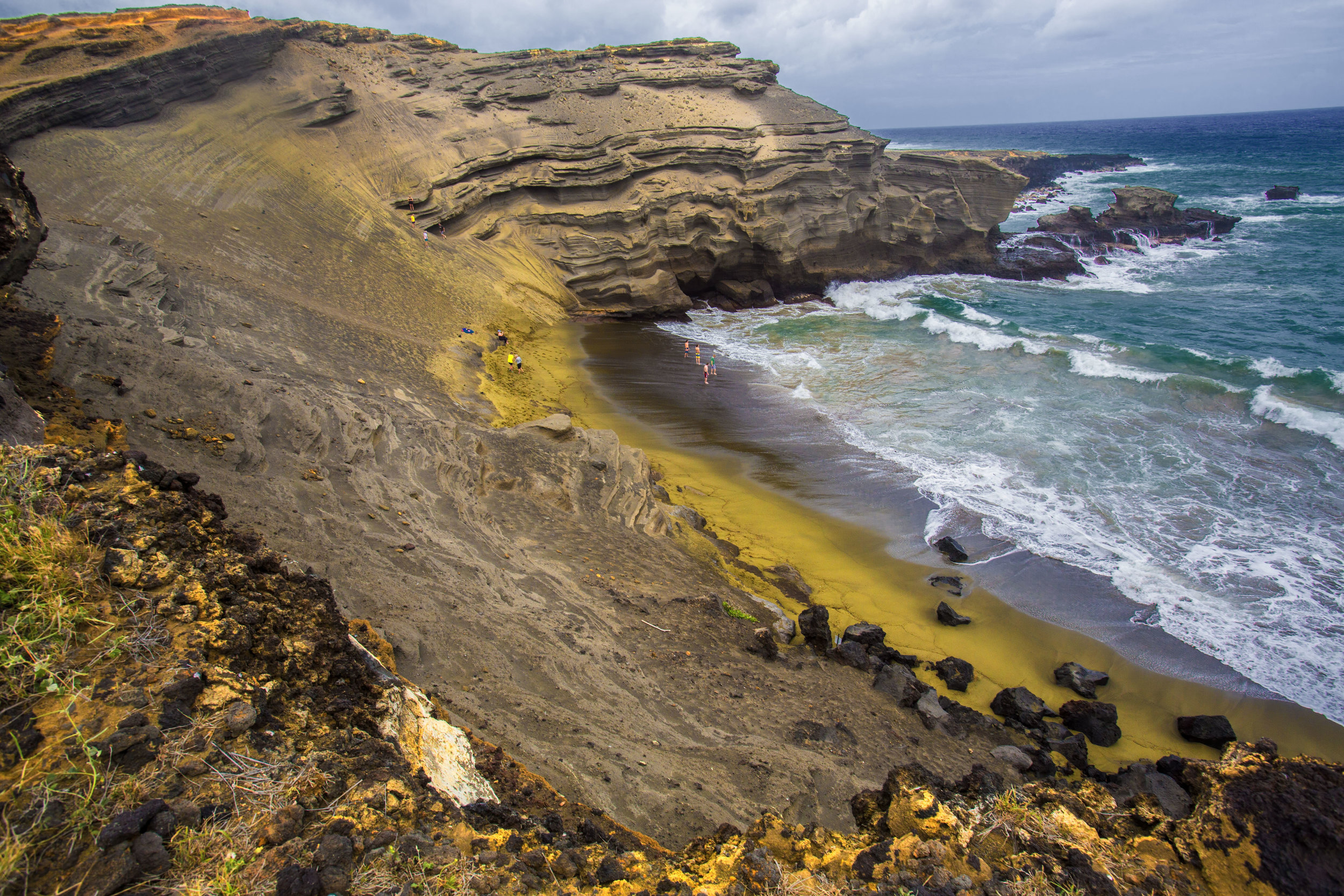 Hawaii -