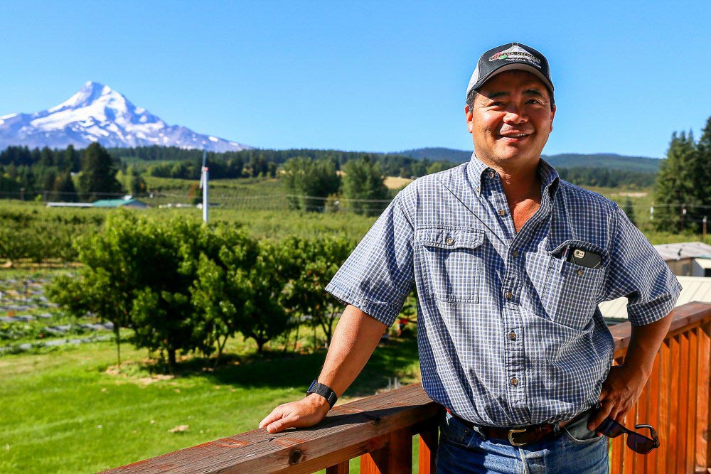 Travel Oregon -