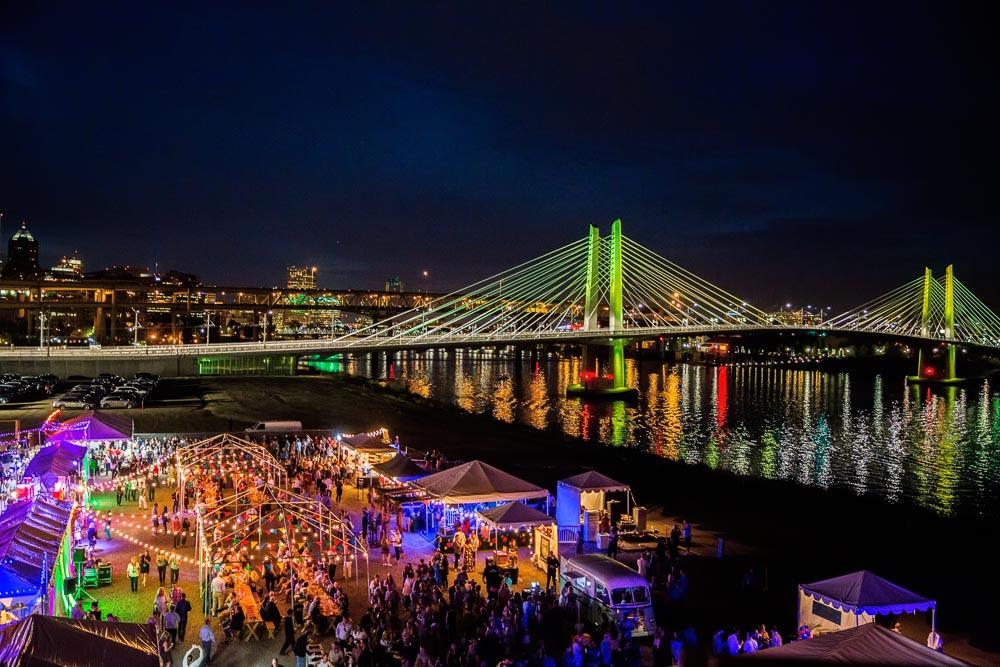 Feast Portland -