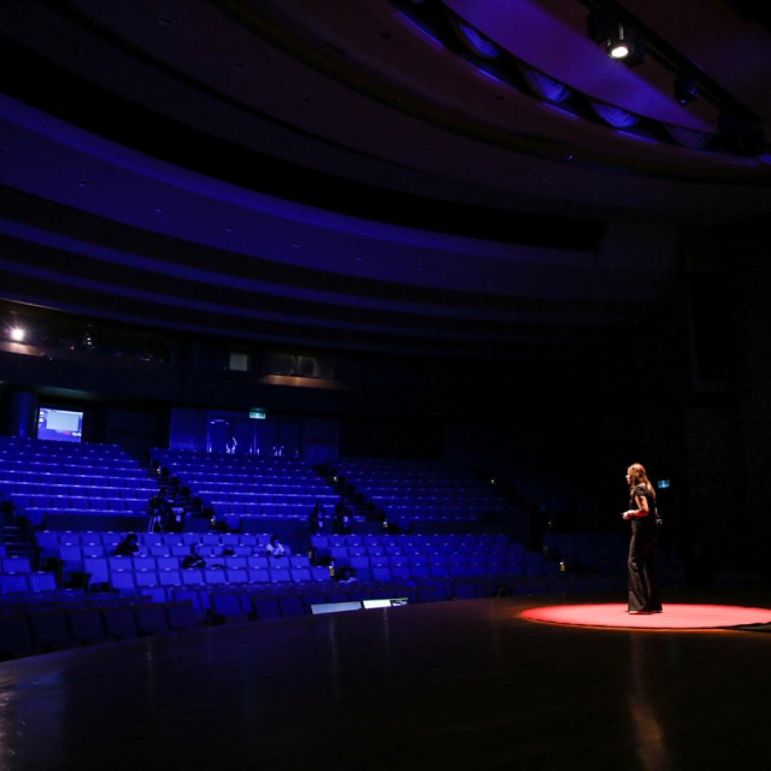 TEDxKyoto (2016)