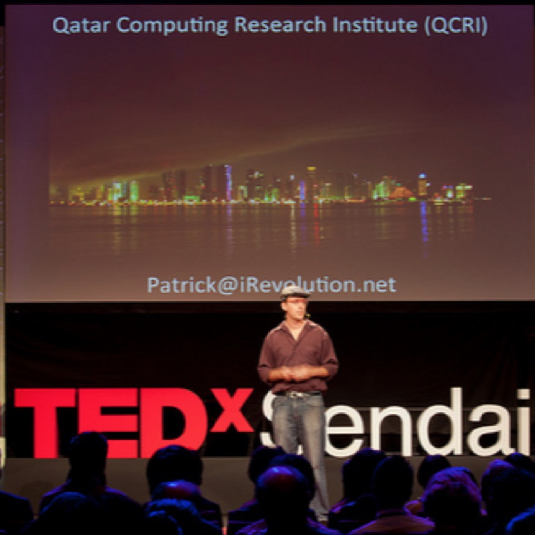 TEDxSendai (2012)