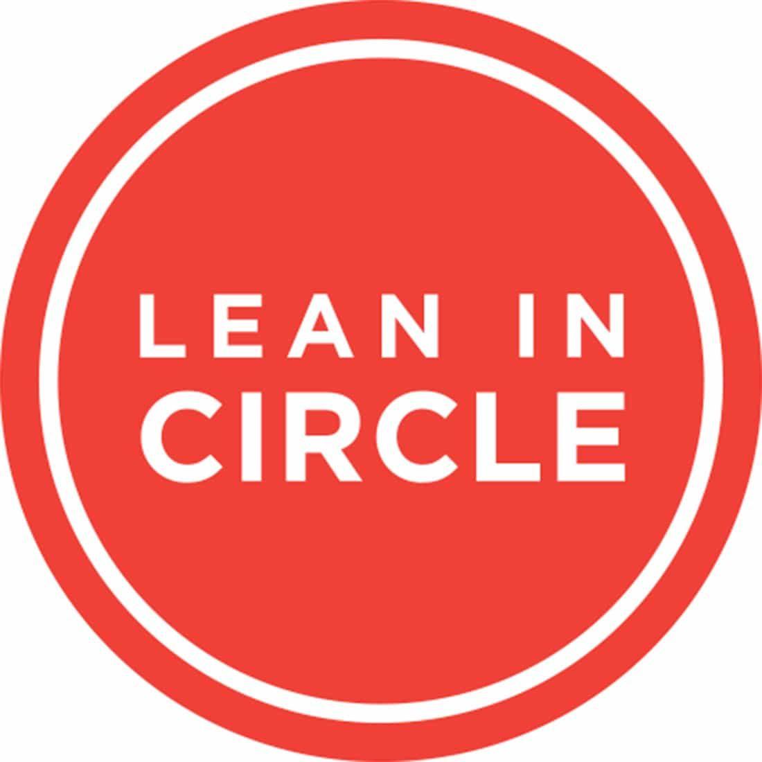Lean In REDF Circle