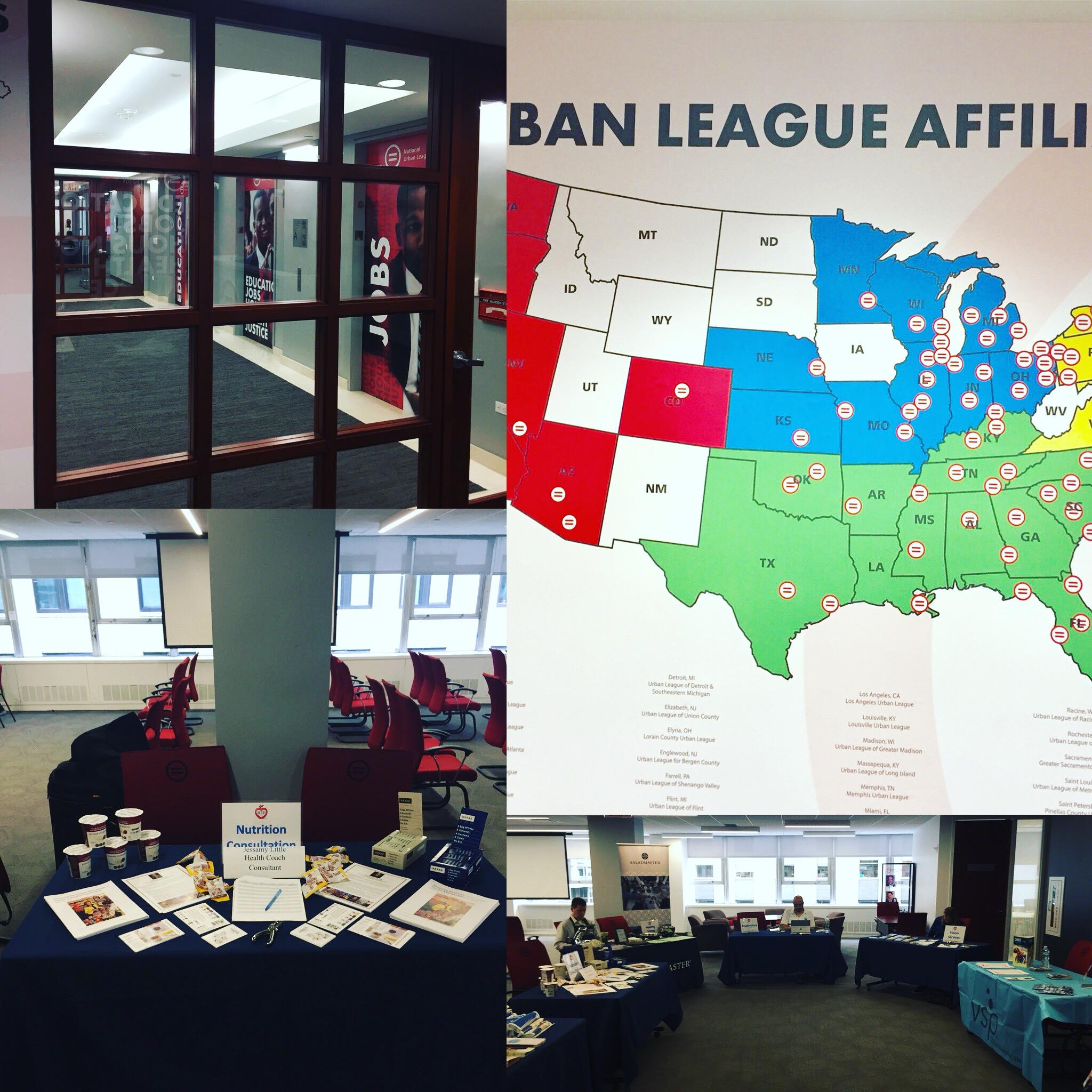 National Urban League