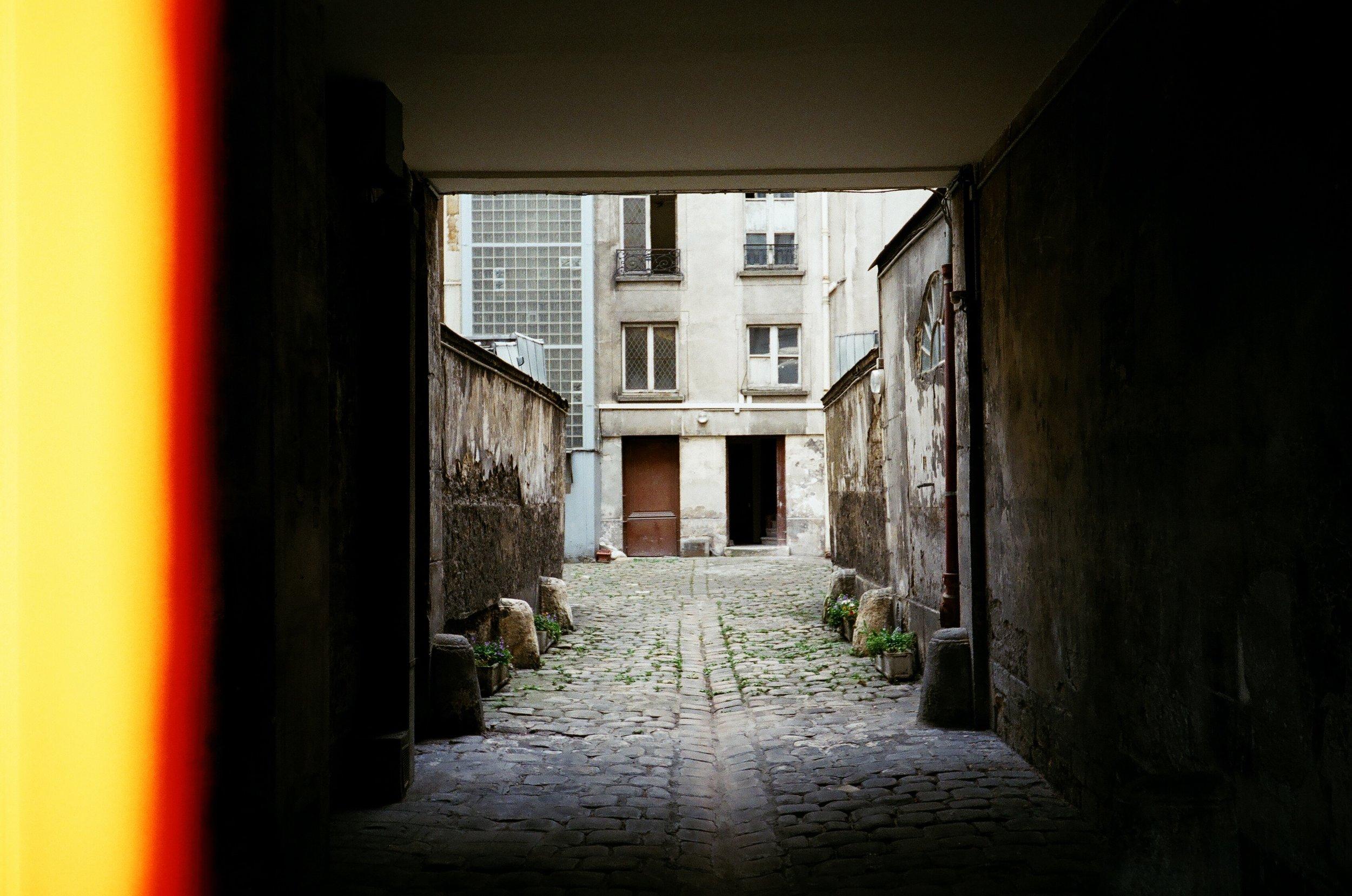 PARIS, 2015, 35MM