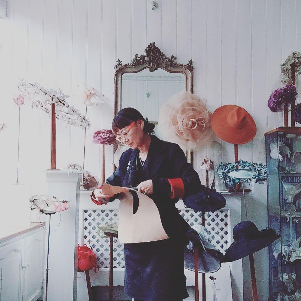 London Hat Week 2019