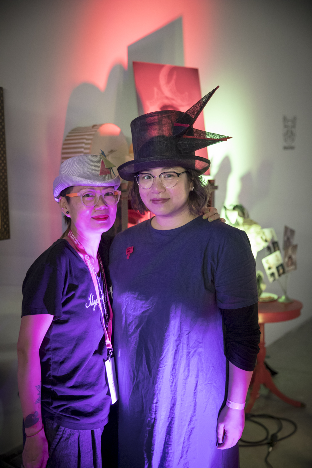 TIMERAISER TORONTO 2018 Featured Artist Jaycow Millinery Photography by Franklin Lau  (90).jpg