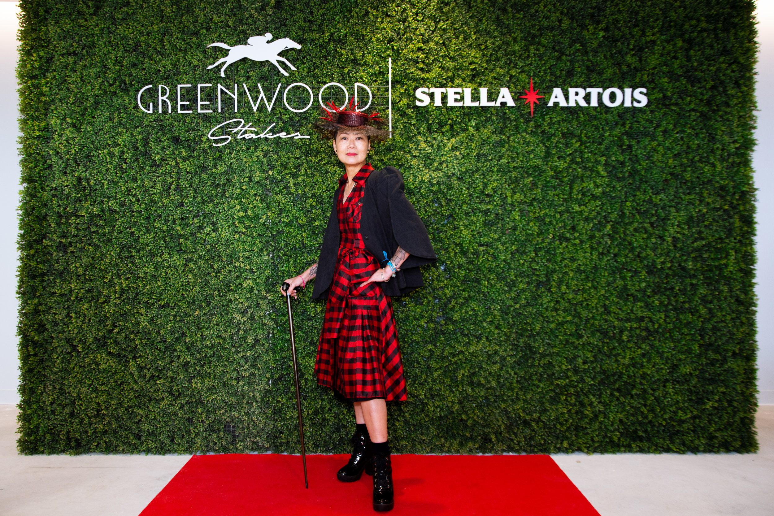Jay Cheng from Jaycow Millinery for Greenwood Stakes by Jesús Maza_03.jpg