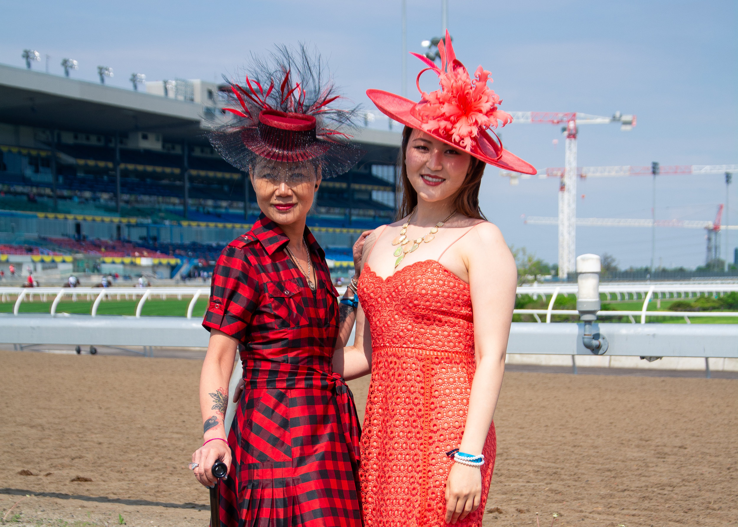 Jay Cheng from Jaycow Millinery for Greenwood Stakes by Jesús Maza_05.jpg