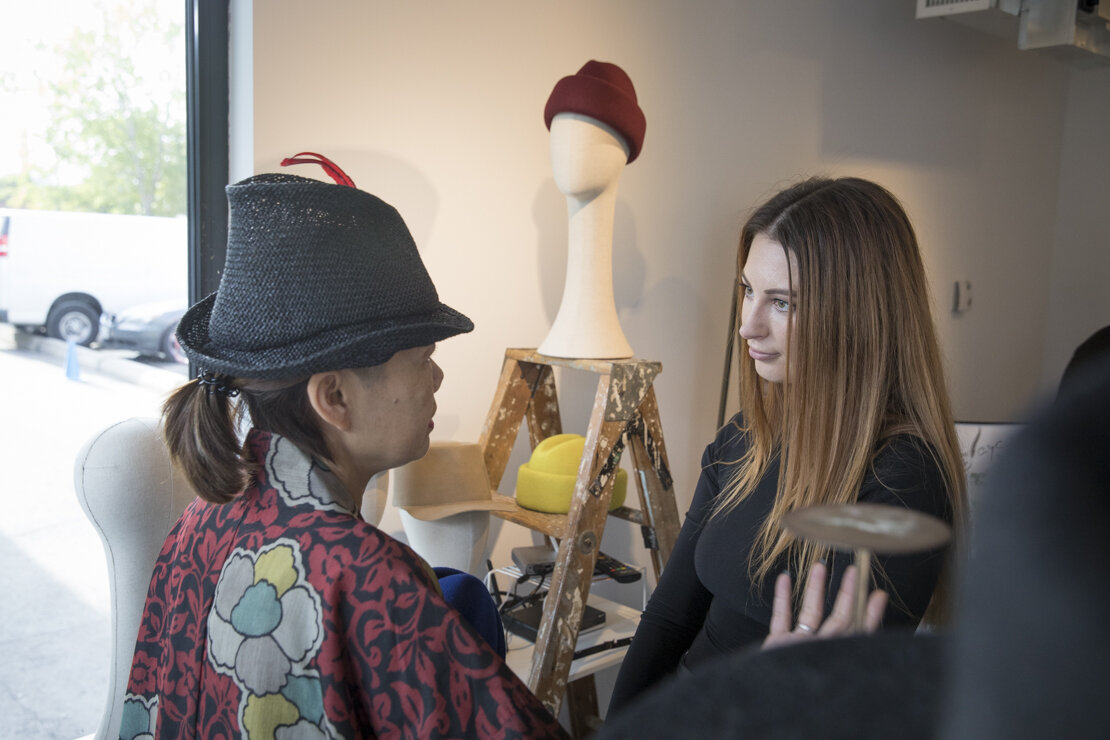 Jaycow Millinery presents Block Common at stackt Market Pop Up Shop by Franklin Lau for Kyle Kofsky September 2019 Toronto (3).jpg