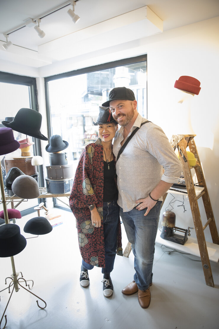 Jaycow Millinery presents Block Common at stackt Market Pop Up Shop by Franklin Lau for Kyle Kofsky September 2019 Toronto (15).jpg