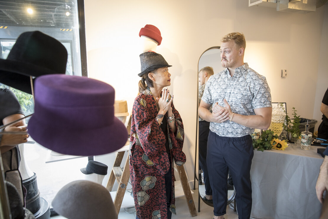 Jaycow Millinery presents Block Common at stackt Market Pop Up Shop by Franklin Lau for Kyle Kofsky September 2019 Toronto (17).jpg