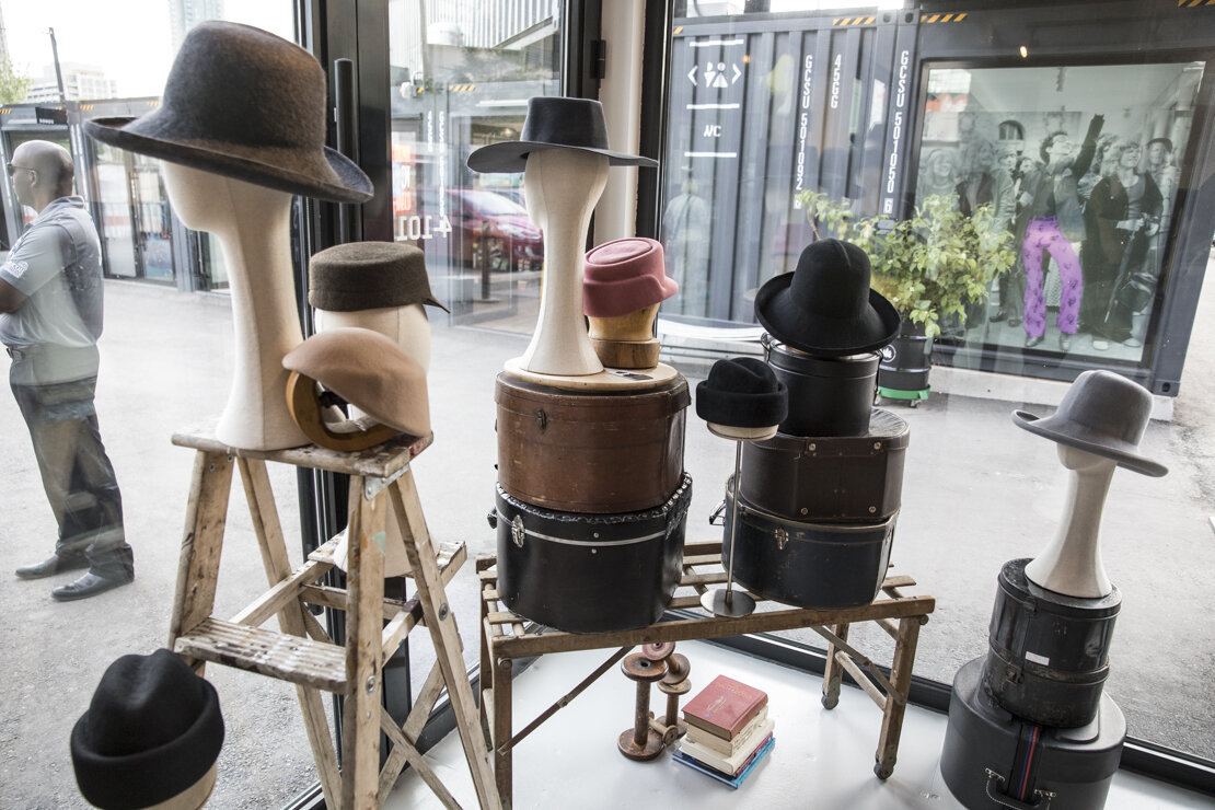 Jaycow Millinery presents Block Common at stackt Market Pop Up Shop by Franklin Lau for Kyle Kofsky September 2019 Toronto (23).jpg