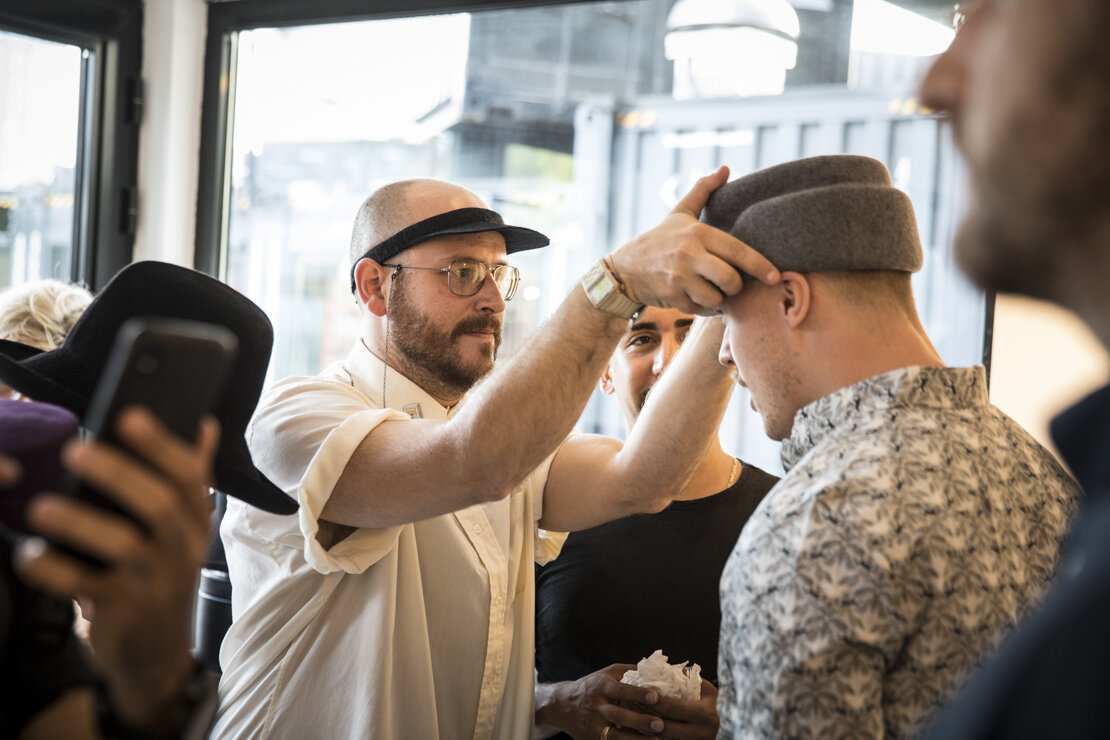 Jaycow Millinery presents Block Common at stackt Market Pop Up Shop by Franklin Lau for Kyle Kofsky September 2019 Toronto (25).jpg