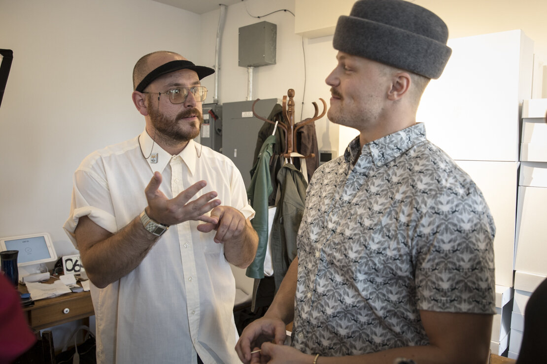 Jaycow Millinery presents Block Common at stackt Market Pop Up Shop by Franklin Lau for Kyle Kofsky September 2019 Toronto (43).jpg