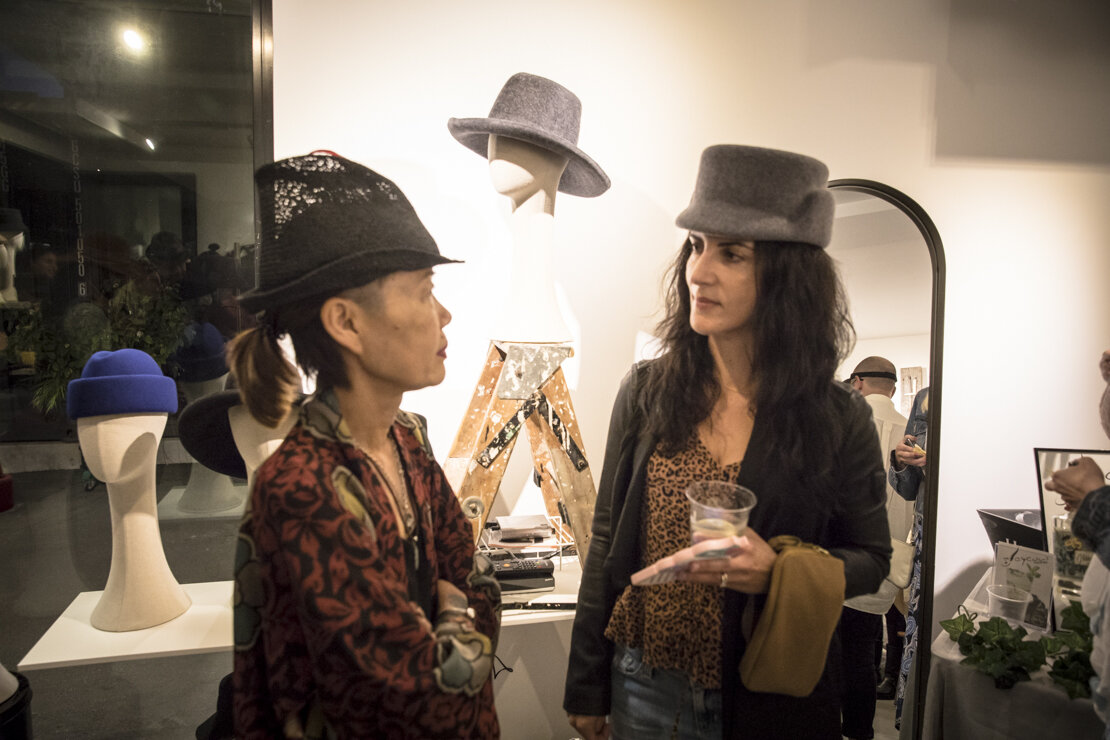 Jaycow Millinery presents Block Common at stackt Market Pop Up Shop by Franklin Lau for Kyle Kofsky September 2019 Toronto (178).jpg
