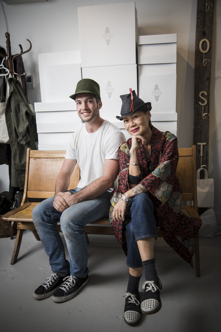 Jaycow Millinery presents Block Common at stackt Market Pop Up Shop by Franklin Lau for Kyle Kofsky September 2019 Toronto (184).jpg