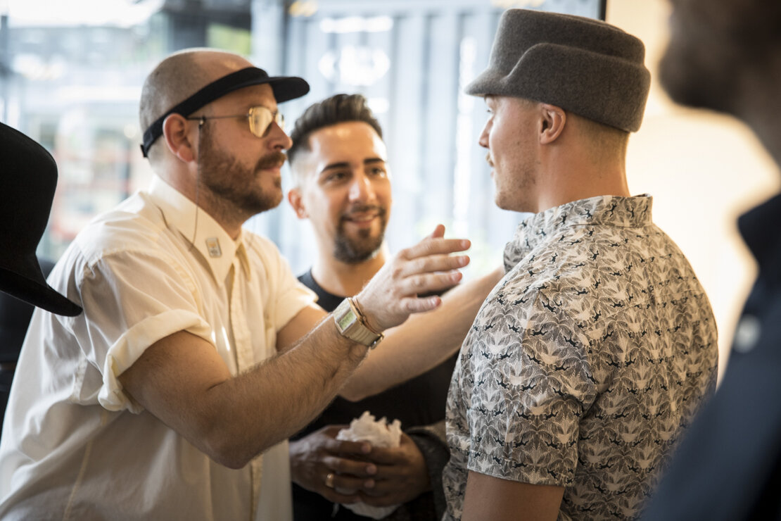 Jaycow Millinery presents Block Common at stackt Market Pop Up Shop by Franklin Lau for Kyle Kofsky September 2019 Toronto (26).jpg