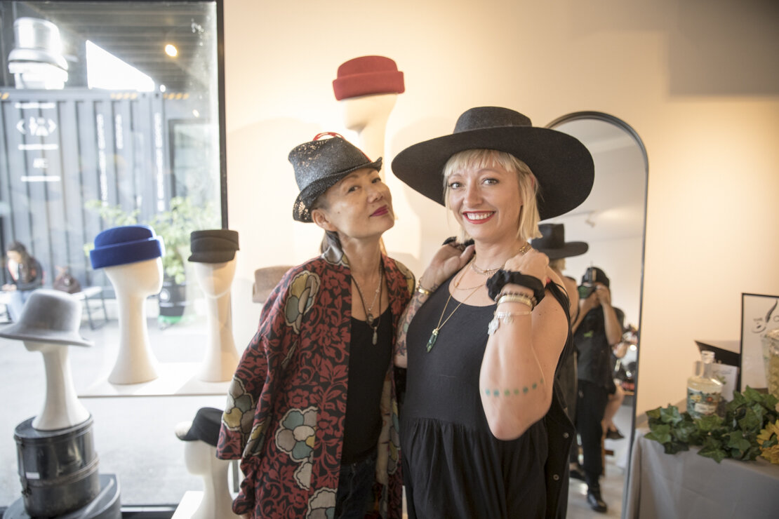 Jaycow Millinery presents Block Common at stackt Market Pop Up Shop by Franklin Lau for Kyle Kofsky September 2019 Toronto (34).jpg