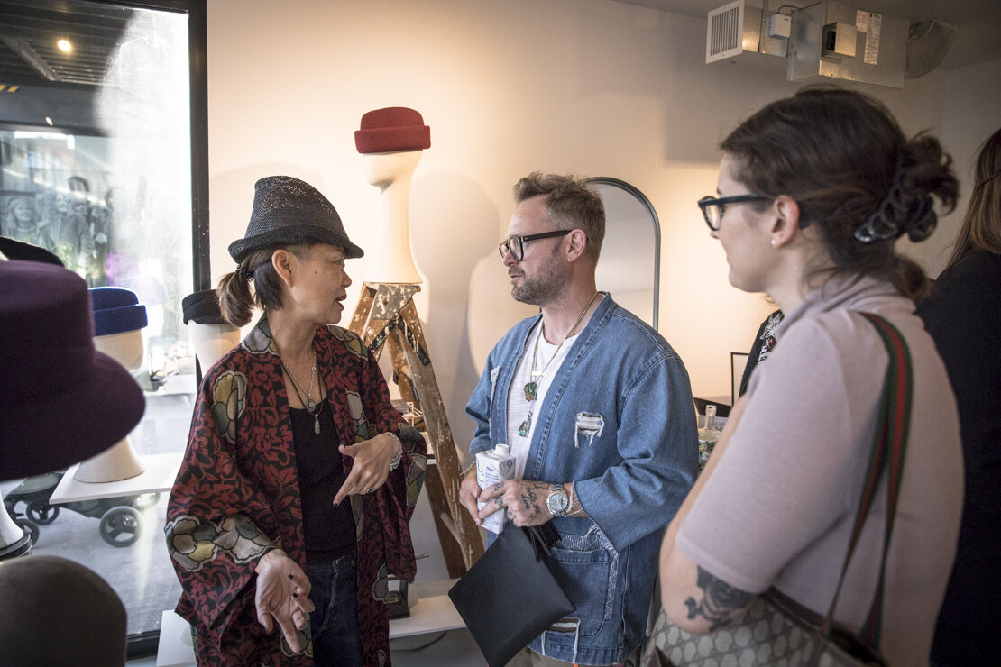 Jaycow Millinery presents Block Common at stackt Market Pop Up Shop by Franklin Lau for Kyle Kofsky September 2019 Toronto (41).jpg
