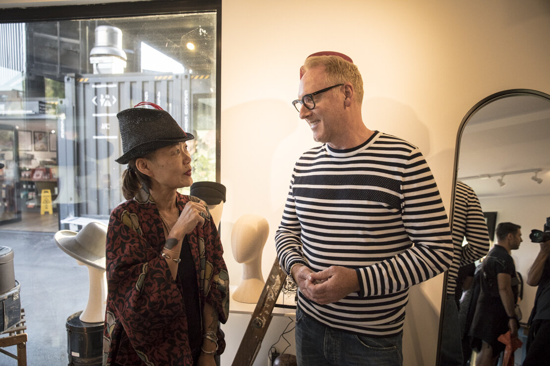 Jaycow Millinery presents Block Common at stackt Market Pop Up Shop by Franklin Lau for Kyle Kofsky September 2019 Toronto (97).jpg