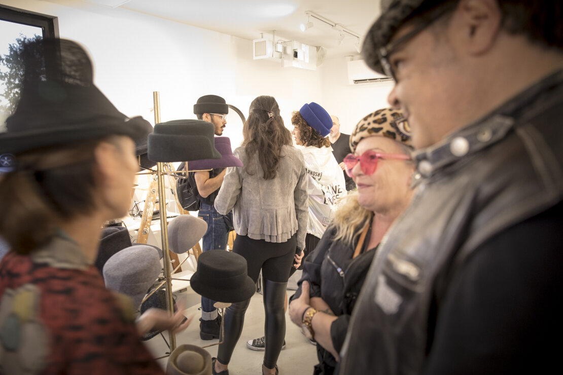 Jaycow Millinery presents Block Common at stackt Market Pop Up Shop by Franklin Lau for Kyle Kofsky September 2019 Toronto (159).jpg