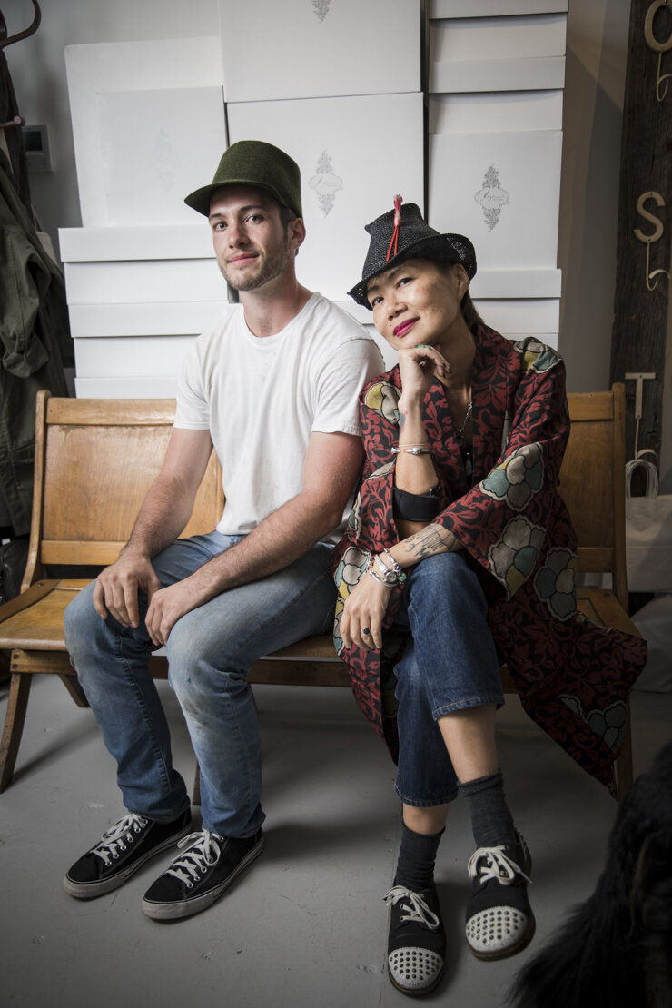 Jaycow Millinery presents Block Common at stackt Market Pop Up Shop by Franklin Lau for Kyle Kofsky September 2019 Toronto (182).jpg