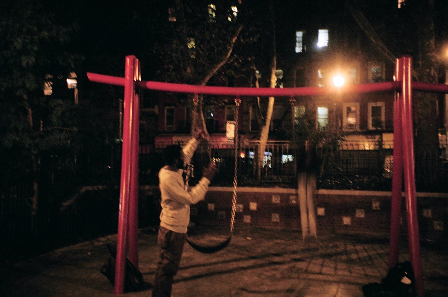 Chinatown Night, 2014
