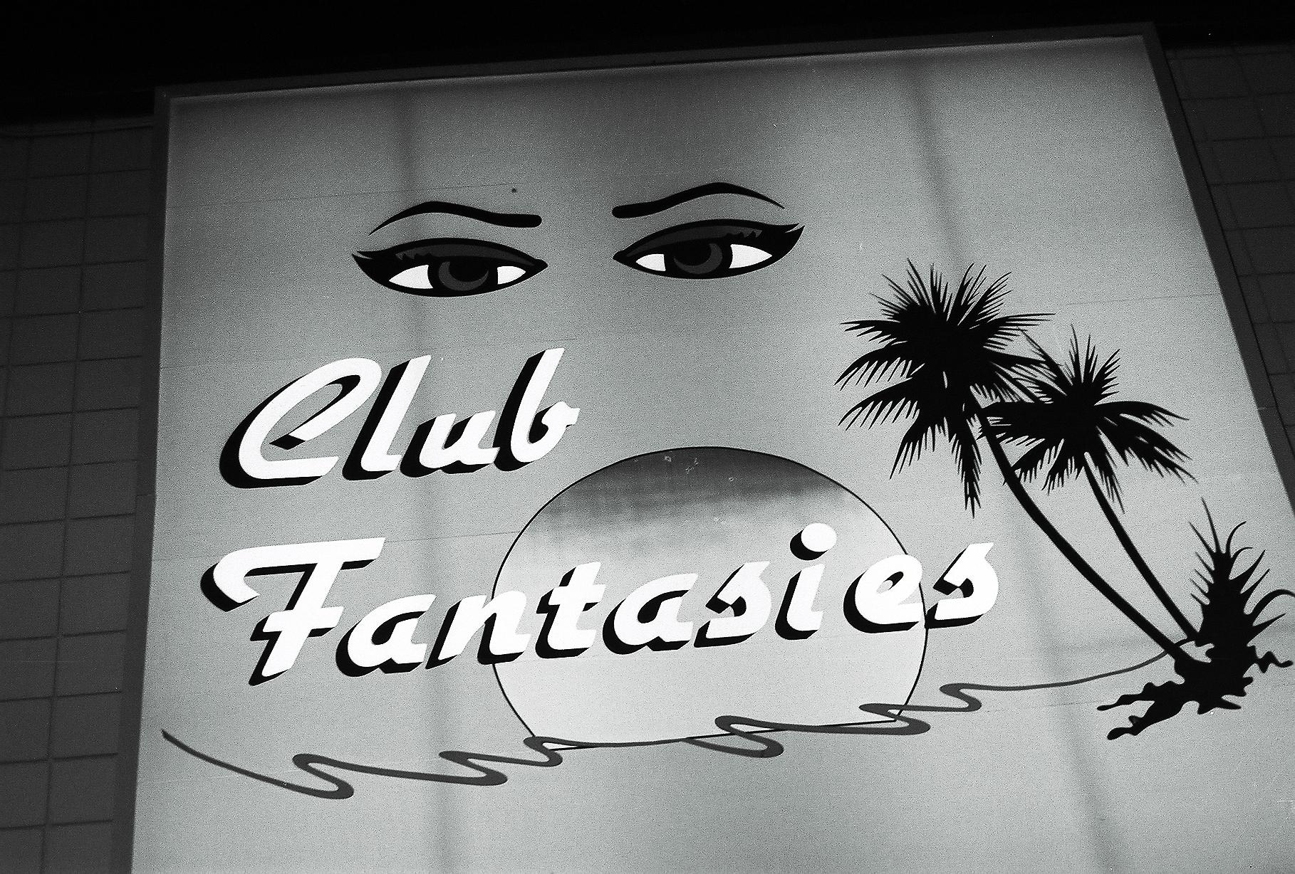 Club Fantasies, 2017