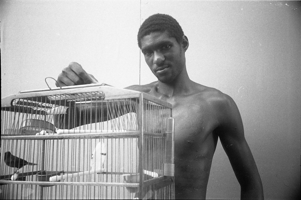 Kendel and his Birds Trinidad 2017.jpg