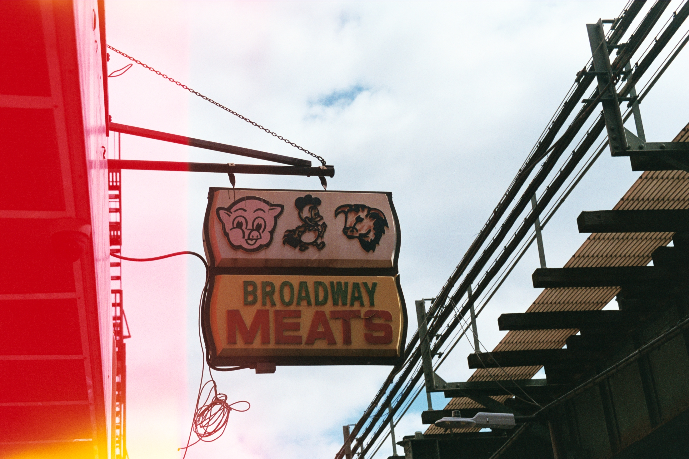 Broadway Meats, 2018