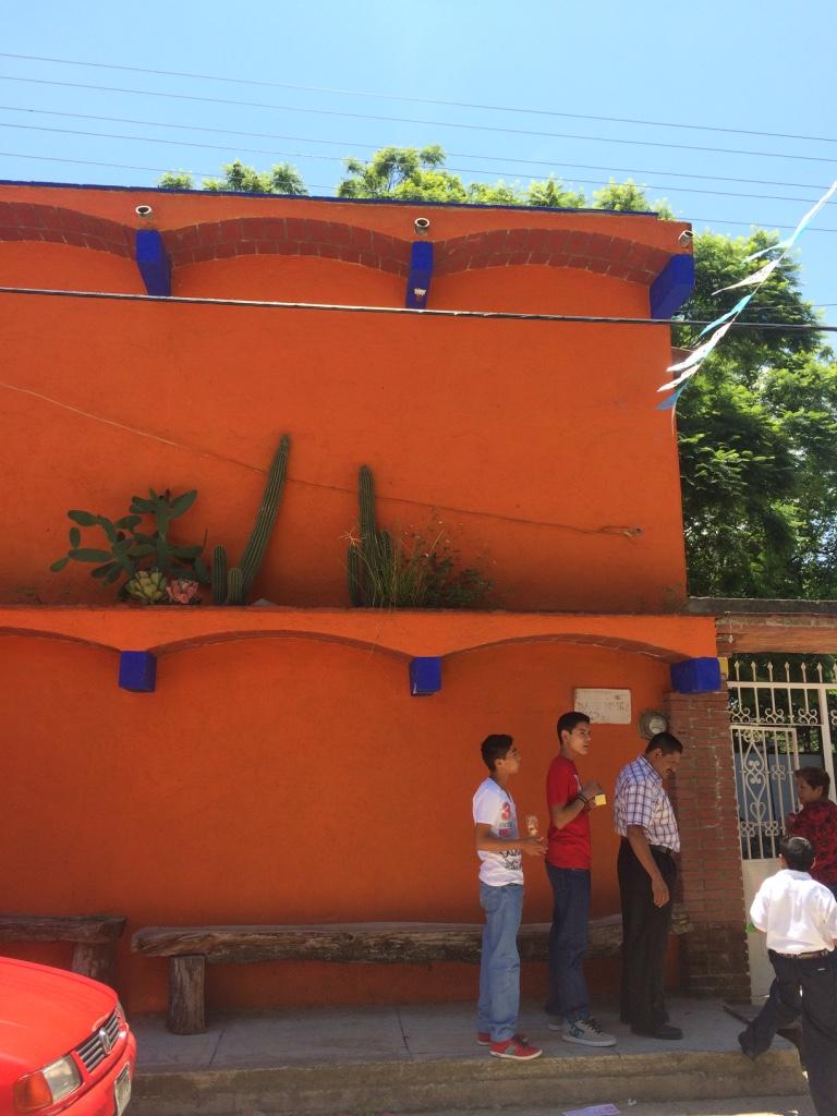 Oaxaca, 2018