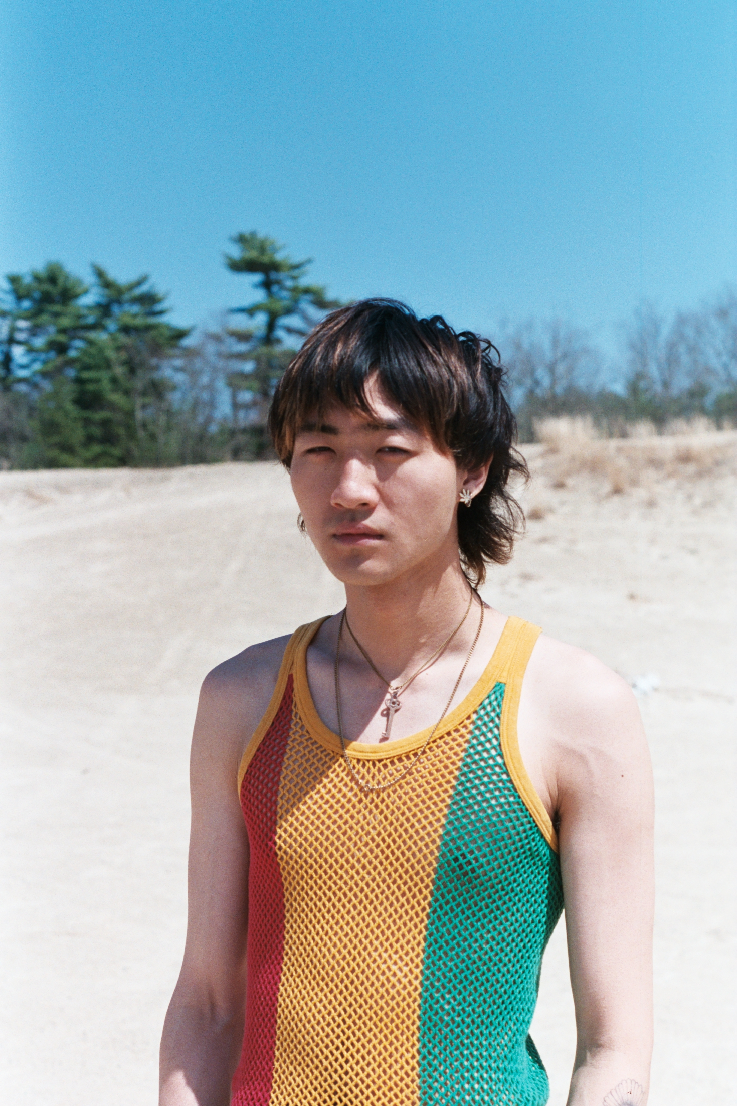 Roy Xu, 2018