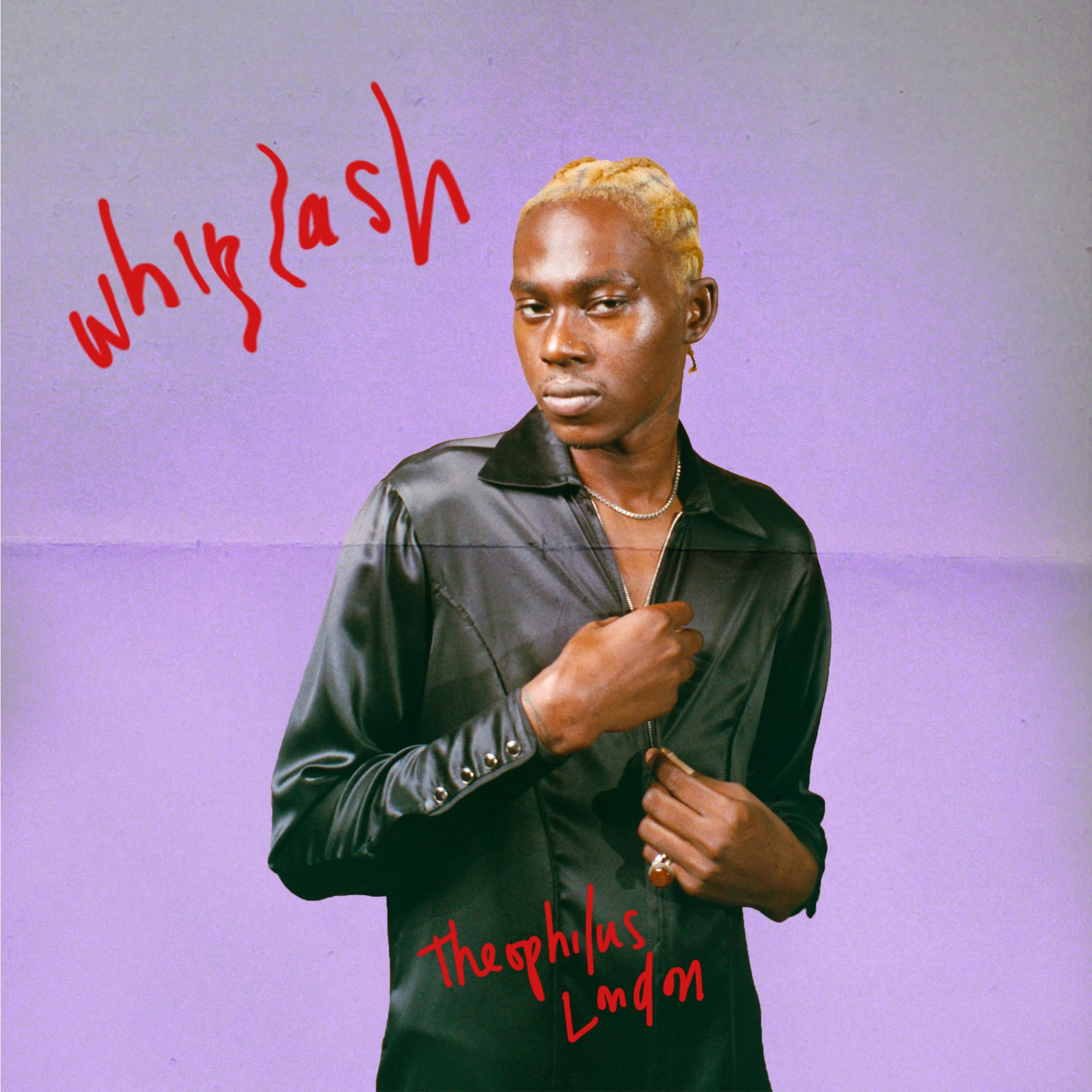 Whiplash- Theophilus London ft. Tame Impala