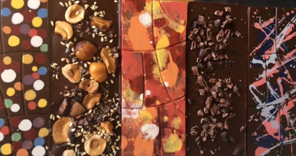 Chocolate - with chef/owner Justine MacNeil