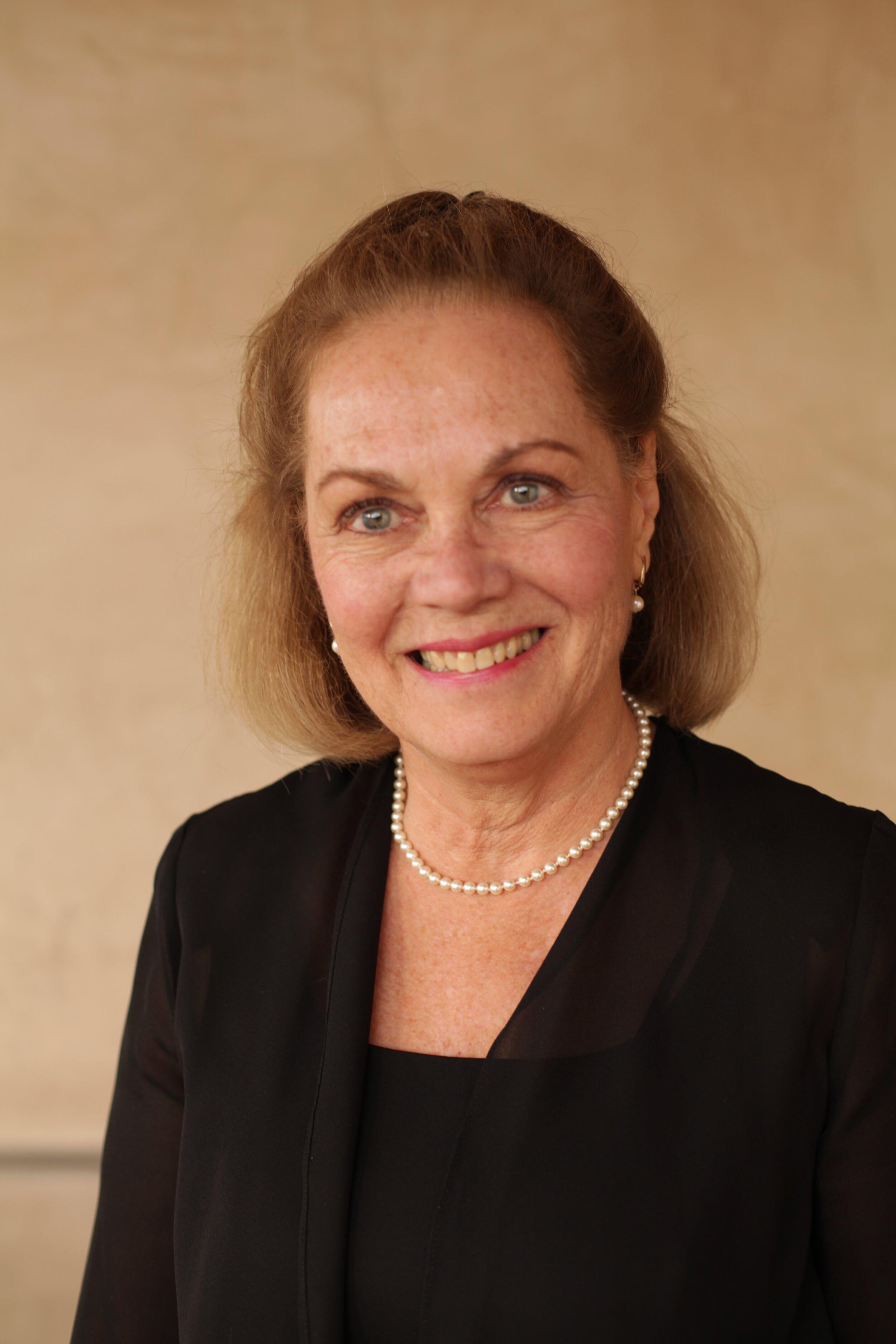Julie Edelberg