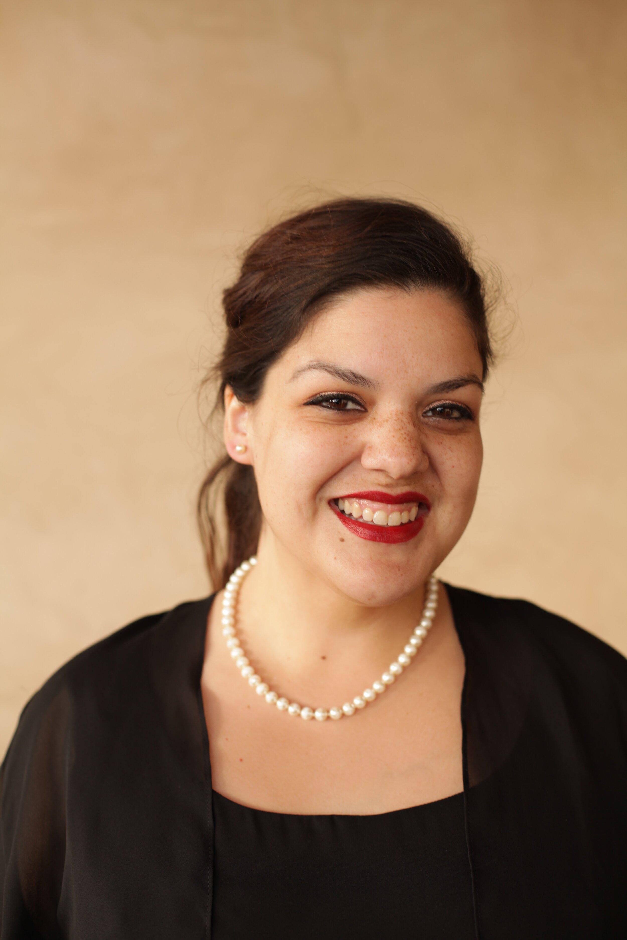 Katrina Herrera