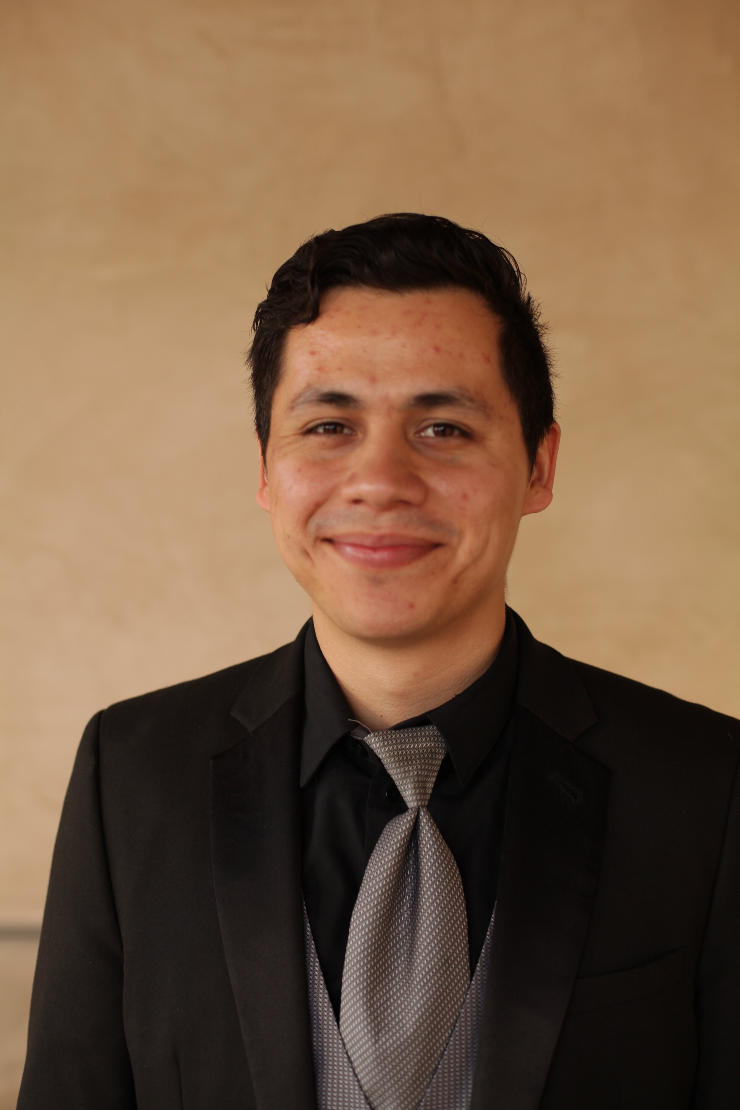 Fernando Munoz