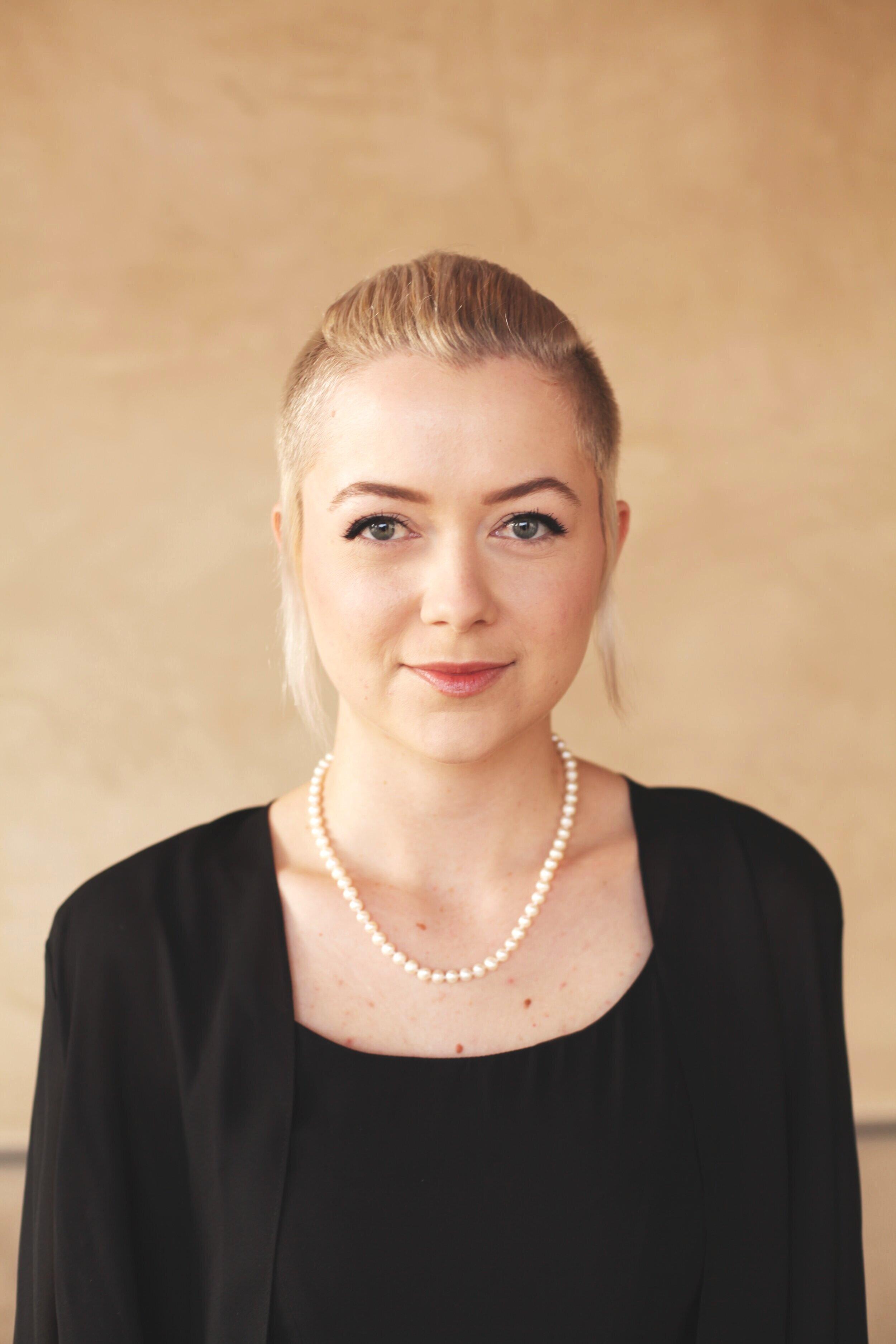 Brenna Mullally