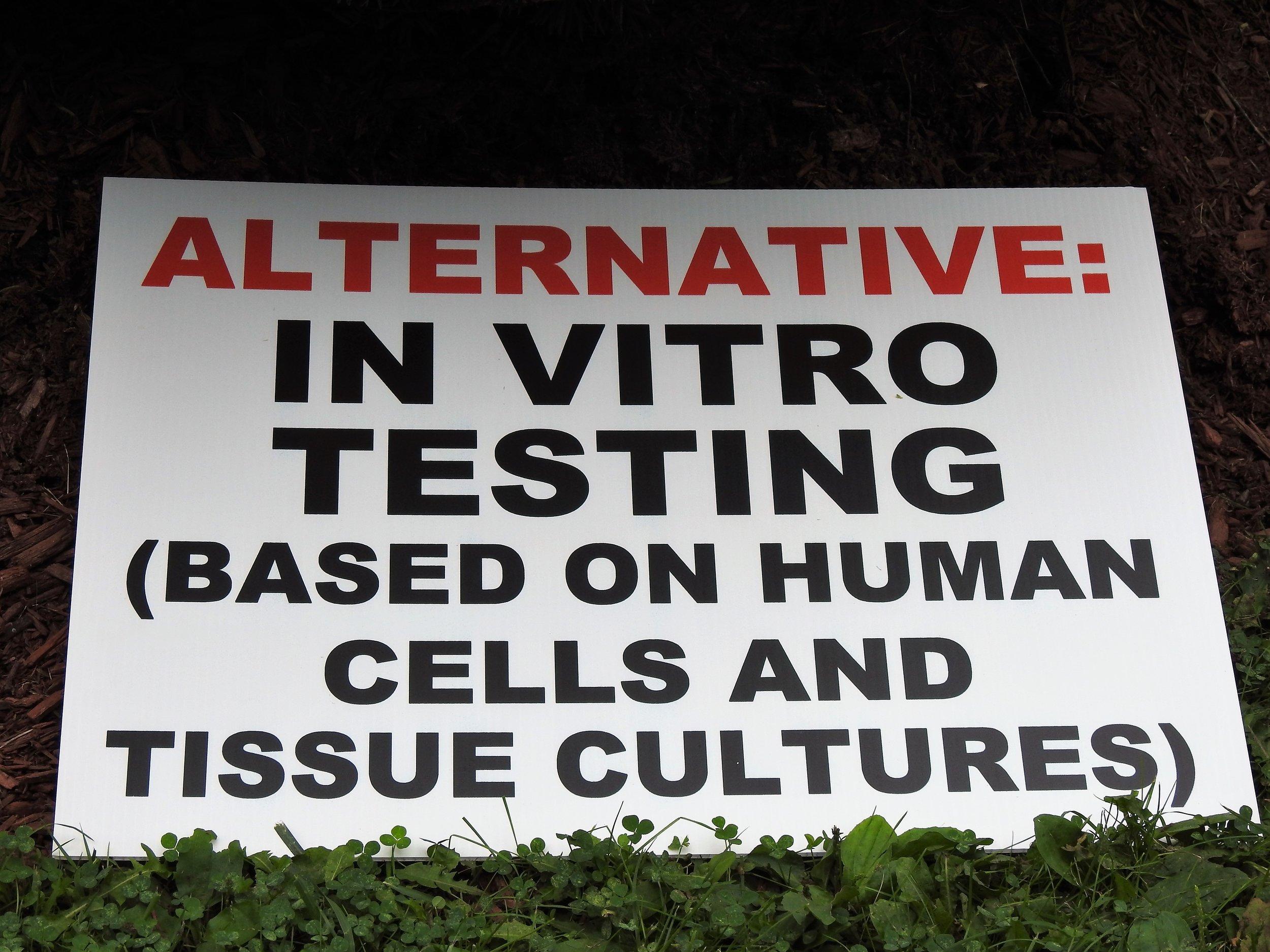 Use Alternative Models!