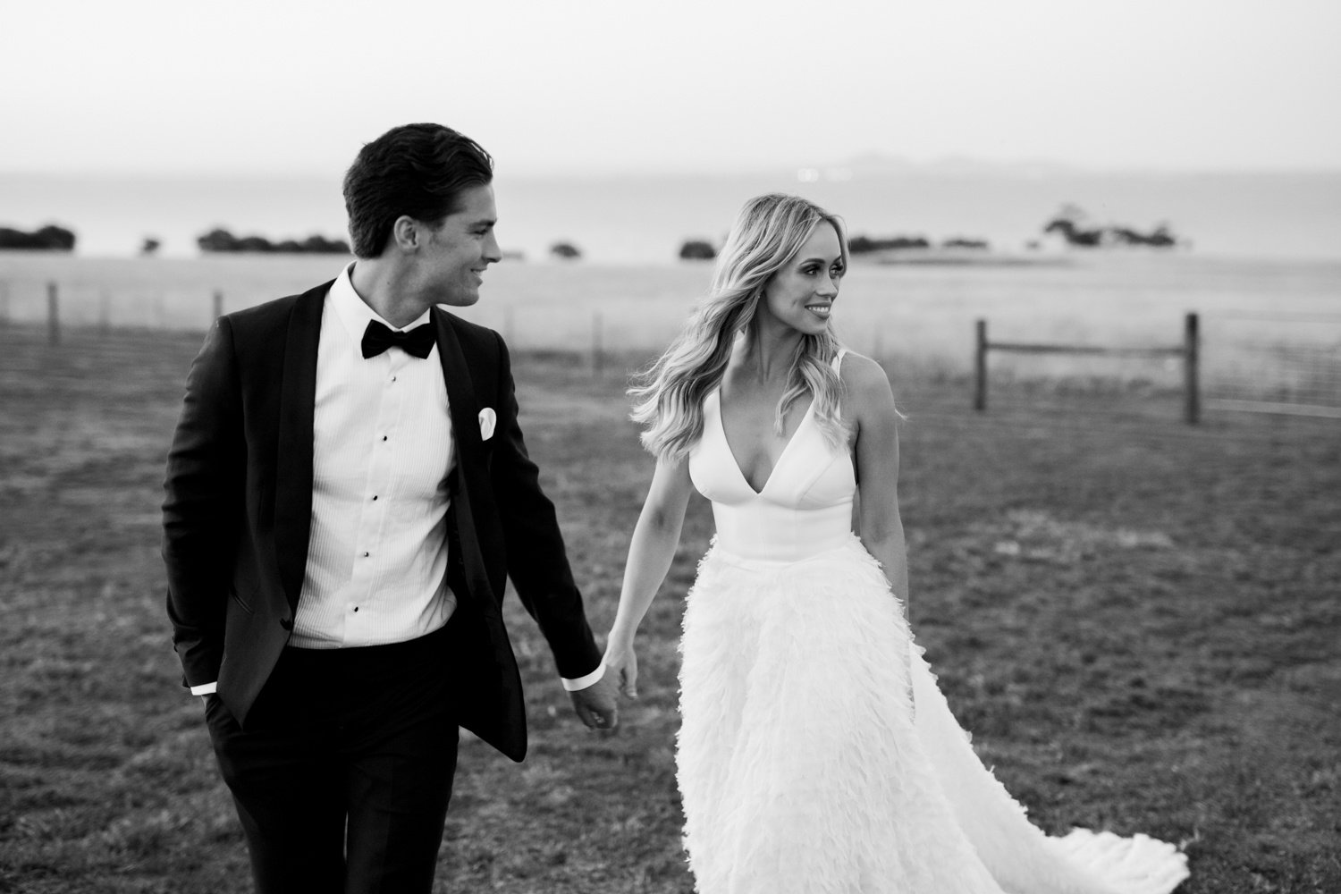 Custom  Bleeker Gown | Photography by Jenna Fahey-White