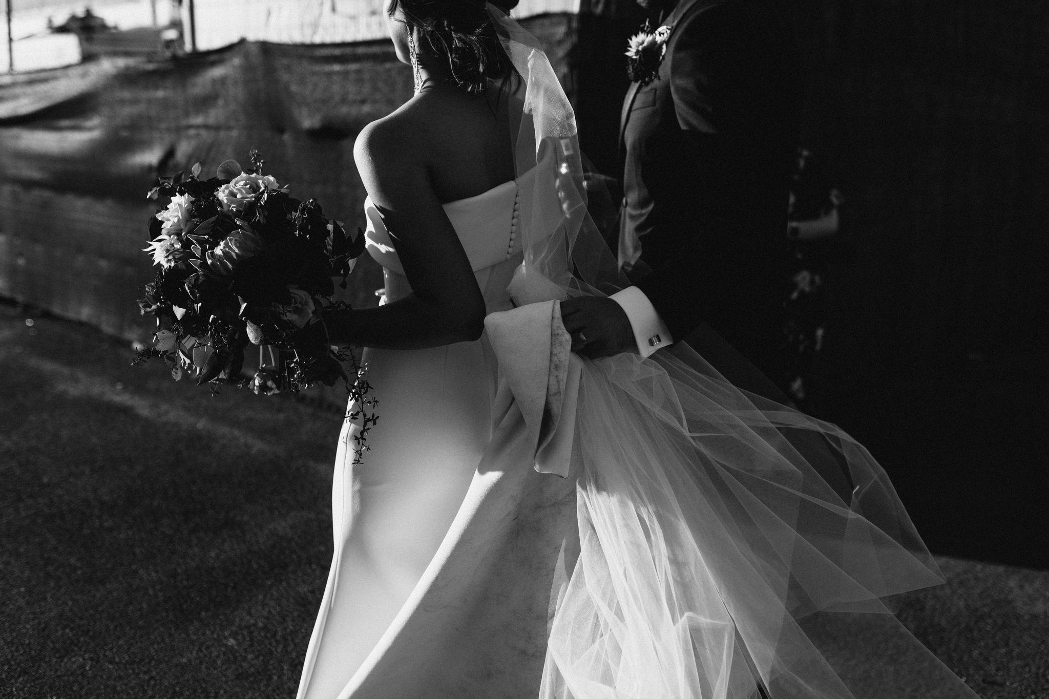 Byron Gown