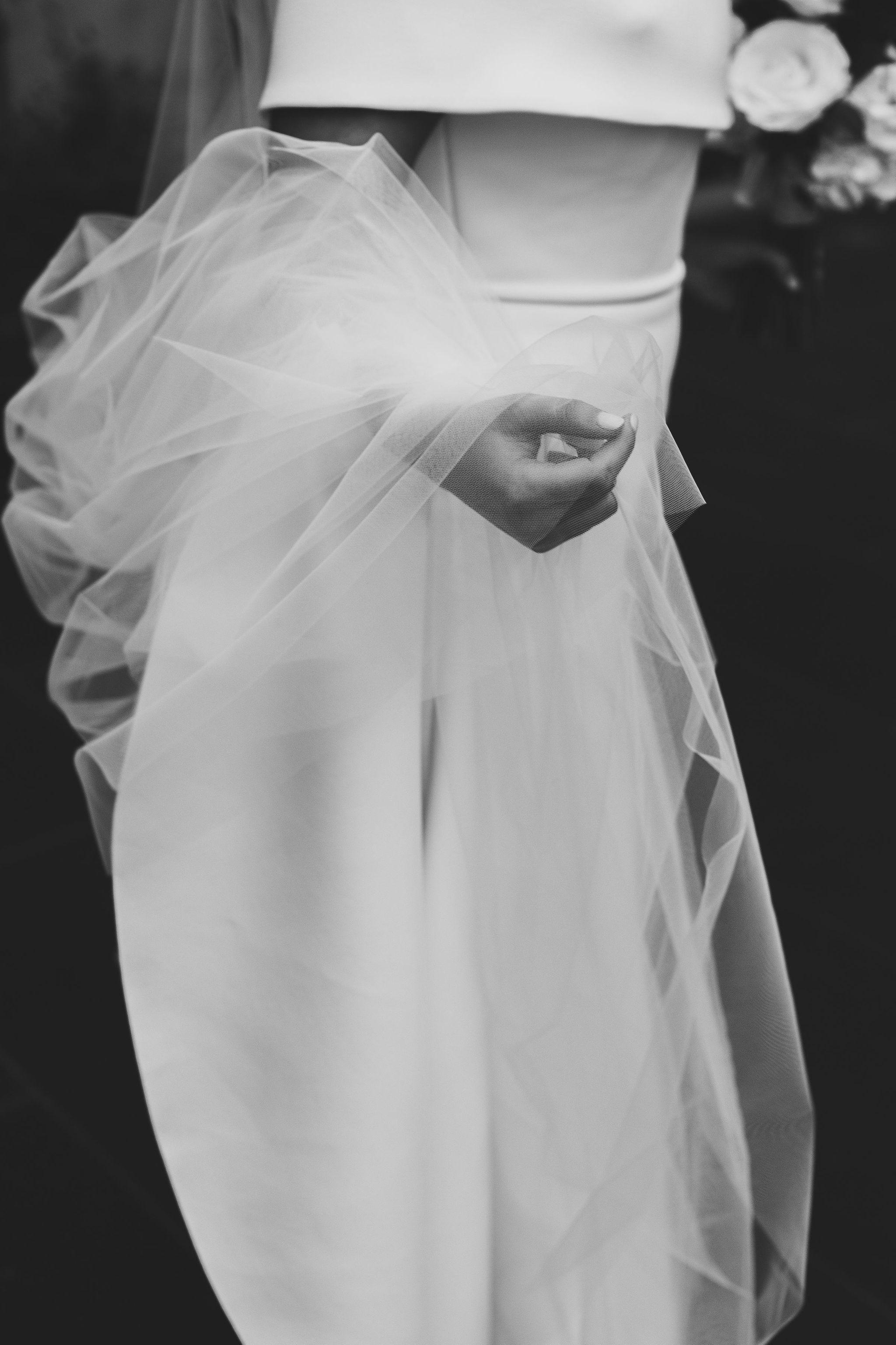 Byron Gown  |  Tori + Sal Photography