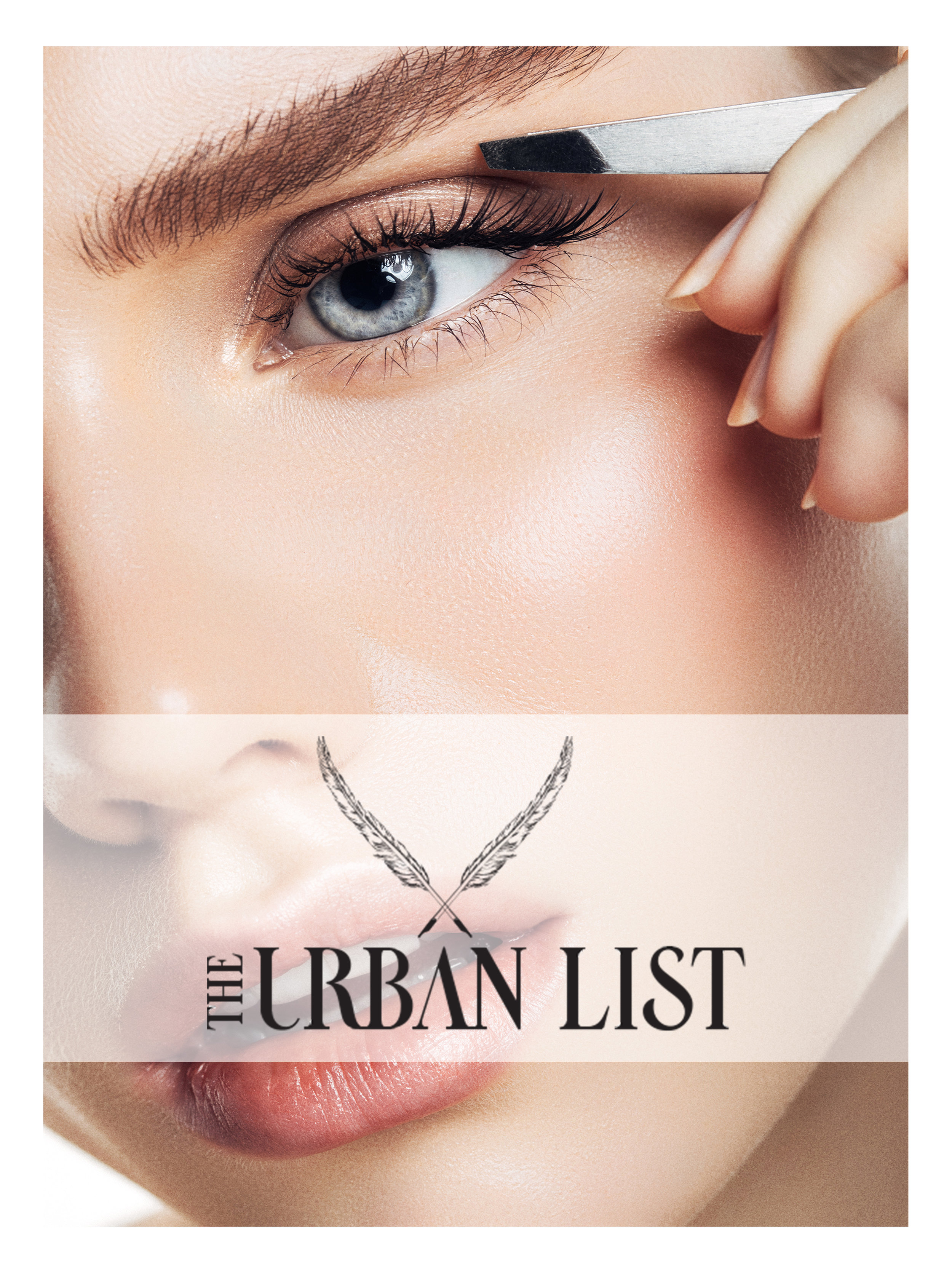 The Urban List - October 2017