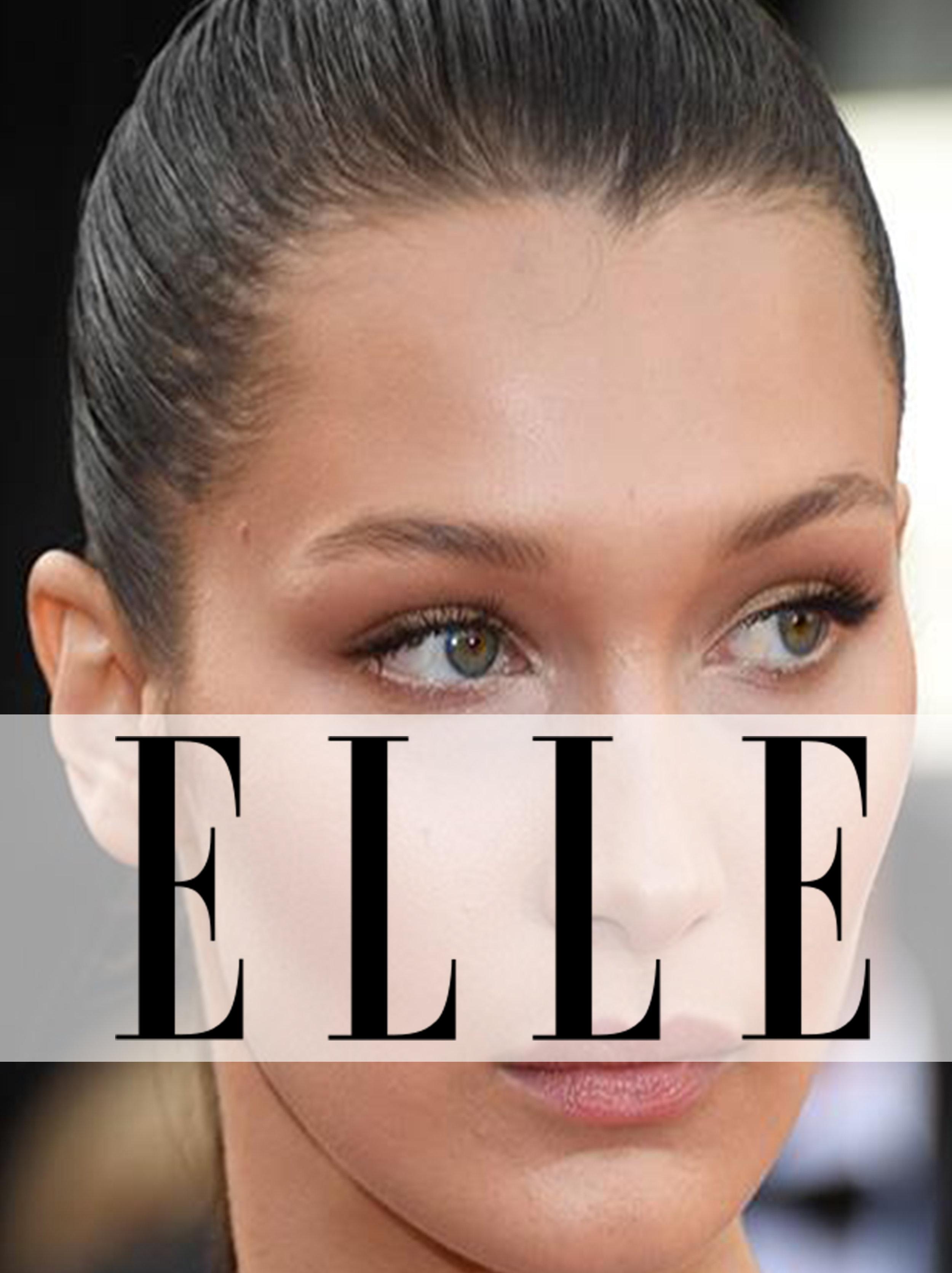Elle Magazine - July 2017