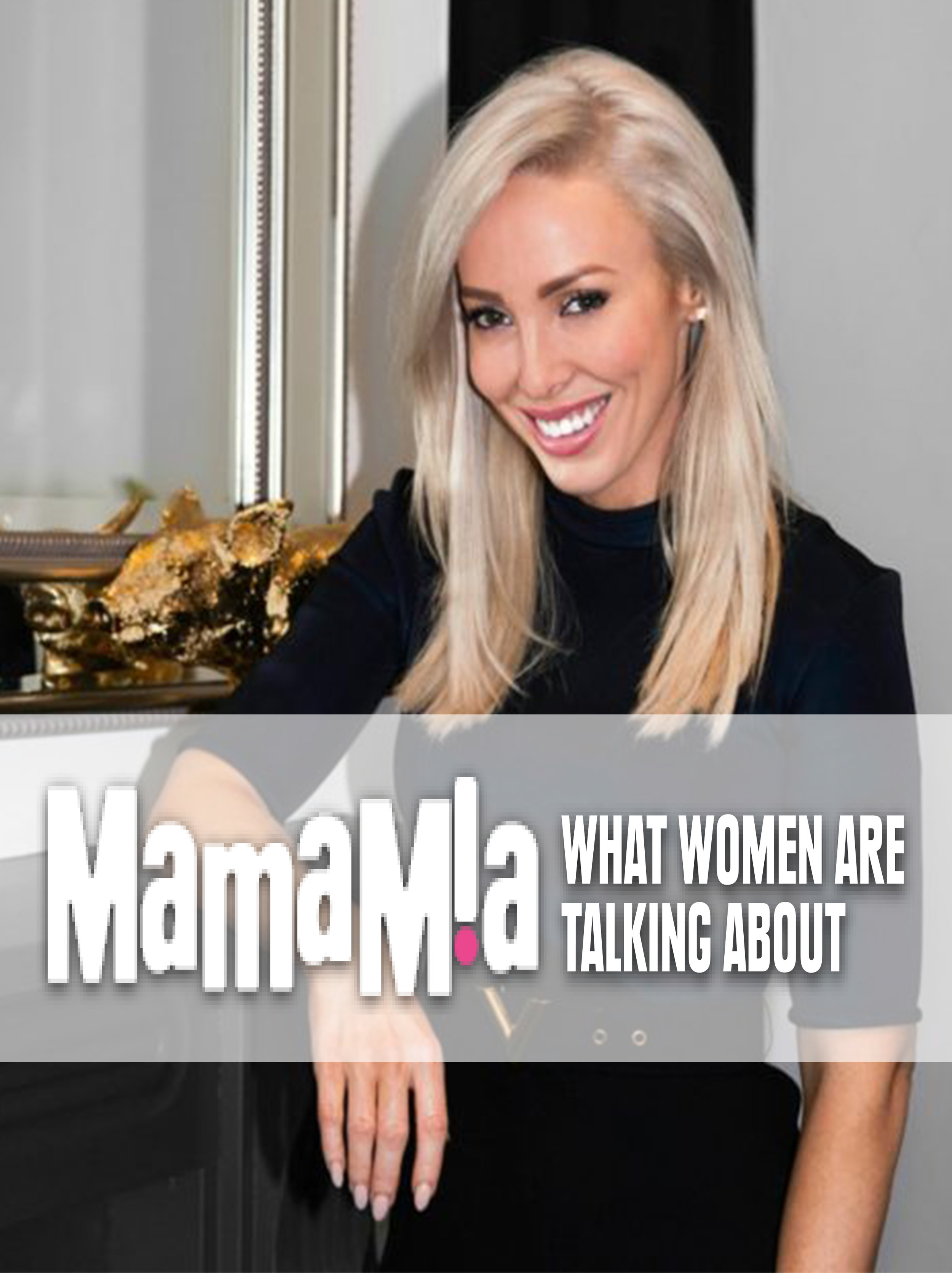 Mamamia - March 2017