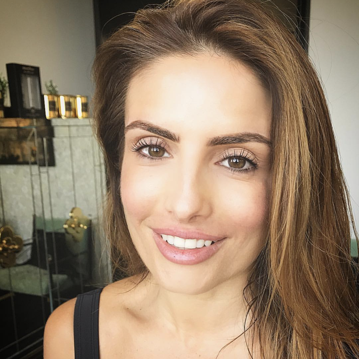 Ada Nicodemou - Actress | Home & Away